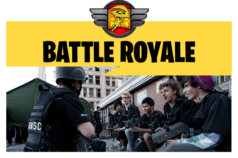battle royale mission link